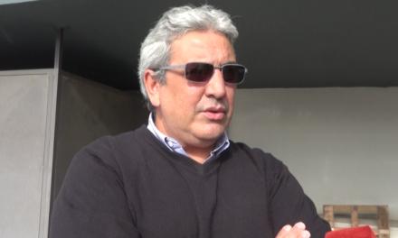 SUB SECRETARIO DE GANADERÍA DIJO QUE CONTINUARAN LOS CONTROLES EN EL PUENTE INTERNACIONAL DE LA CONCORDIA