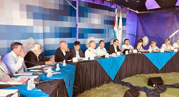 PRESIDENCIA CONFIRMÓ LA AGENDA DE LOS MINISTROS EN ARTIGAS
