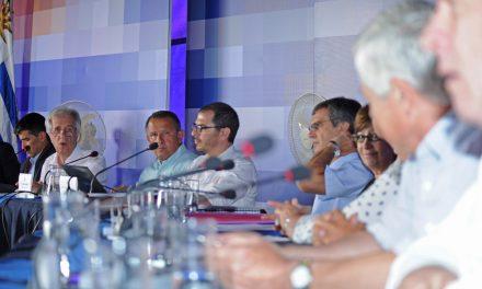 GABINETE PRESIDENCIAL LLEGARÀ A NUESTRA CIUDAD PARA RENDIR CUENTAS A LA POBLACIÓN