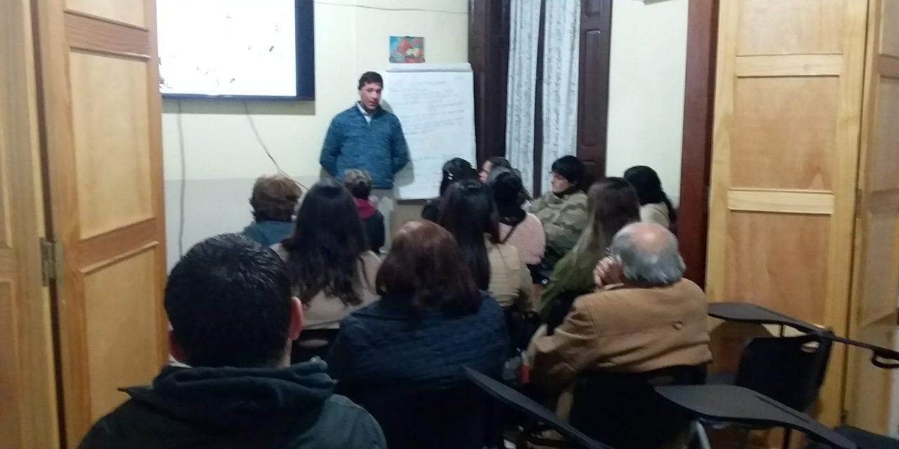 FAMILIARES DE NIÑOS CON TEA, ASPERGER E HIPERACTIVIDAD BUSCAN FORMAR UNA ASOCIACIÓN CIVIL