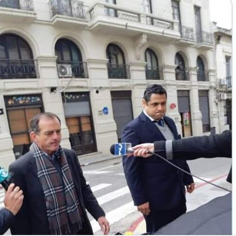 ABOGADO ARTIGUENSE PRESENTÓ RECURSO DE INCONSTITUCIONALIDAD EN CASO MANINI RÍOS