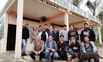 CIENTOS DE PERSONAS MENSUALMENTE VISITAN EL MUSEO DE LAS COMUNICACIONES DE ARTIGAS