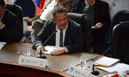 IMPORTANTES TEMAS ANALIZA HOY EL CONGRESO DE INTENDENTES