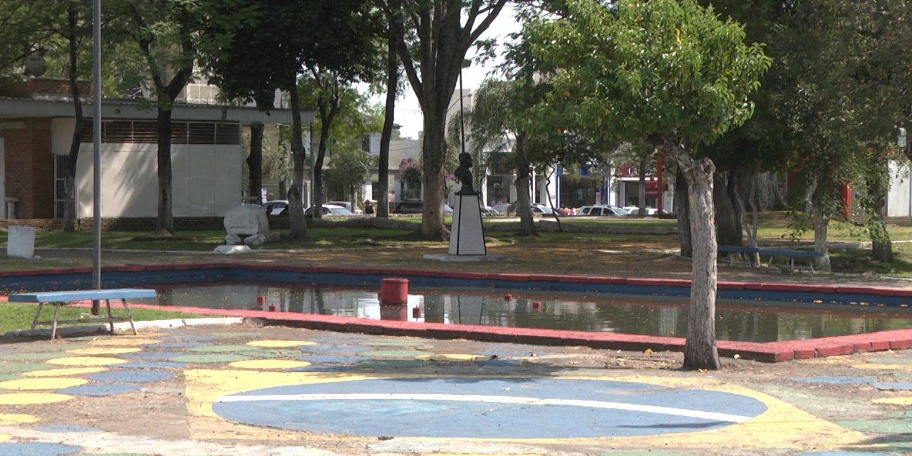 LA PLAZA GENERAL OSORIO DE QUARAÍ SERÁ REMODELADA