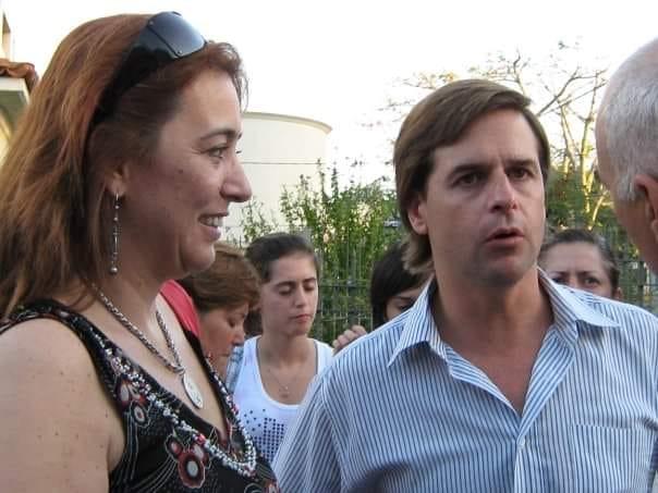 LA MINISTRA ARTIGUENSE DE VIVIENDA HABLÓ DE LOS ASENTAMIENTOS