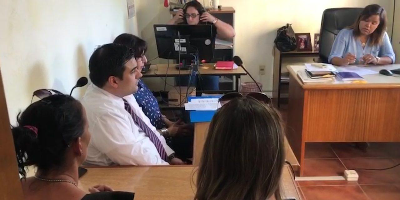180 DÍAS DE PRISIÓN PREVENTIVA POR UN DELITO DE HOMICIDIO ESPECIALMENTE AGRAVADO POR FEMICIDIO PARA LA PAREJA DE ROMINA