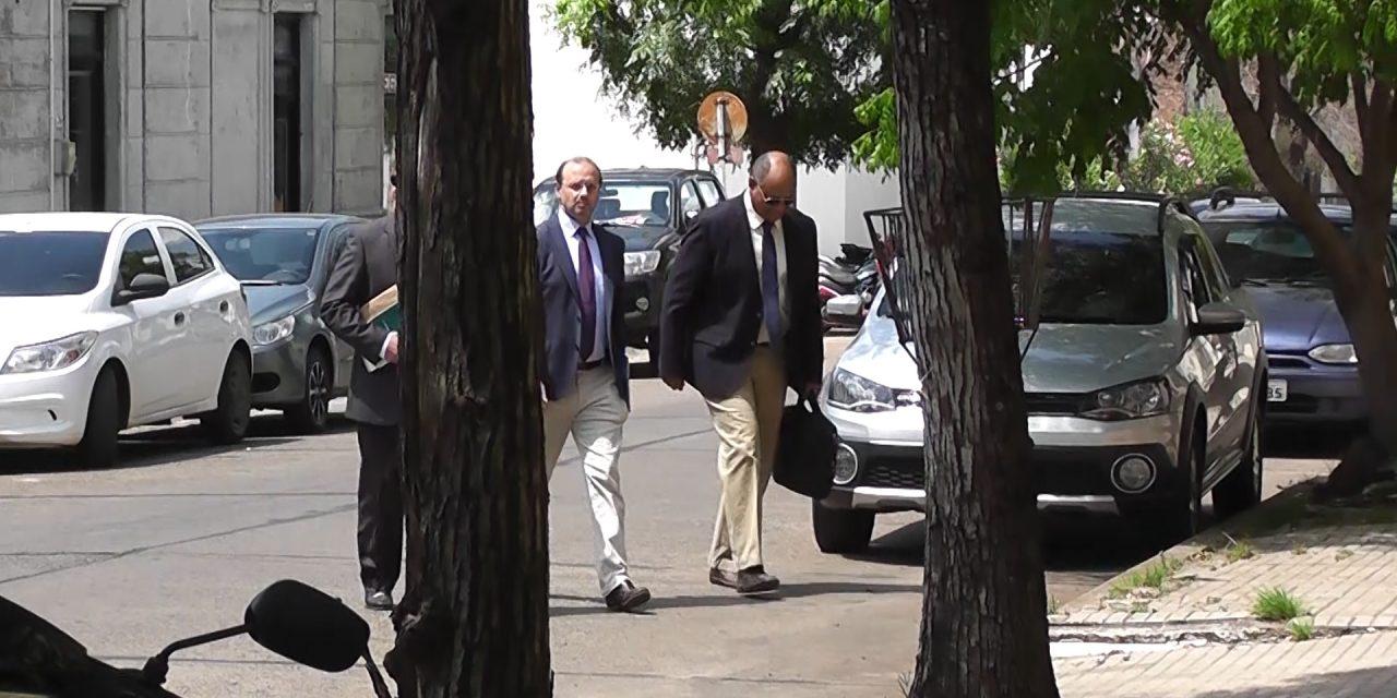 FISCAL IGLESIAS JUNTO A ASUNTOS INTERNOS DEL MINISTERIO DEL INTERIOR TRABAJARÁN EN CONJUNTO EN EL CASO DE LA DENUNCIA QUE EXISTE SOBRE EL JEFE DE POLICÍA DE ARTIGAS.