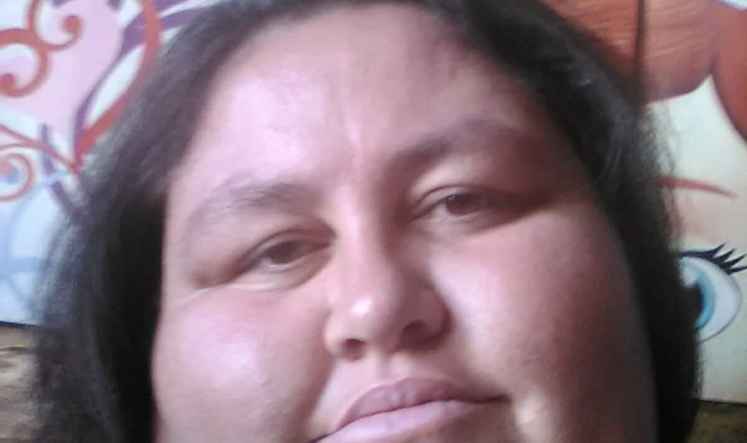 MARIELA TIENE OBESIDAD MÓRBIDA Y NECESITA UN APARATO PARA CONTRARRESTAR LA «APNEA DEL SUEÑO SEVERA» QUE PADECE.