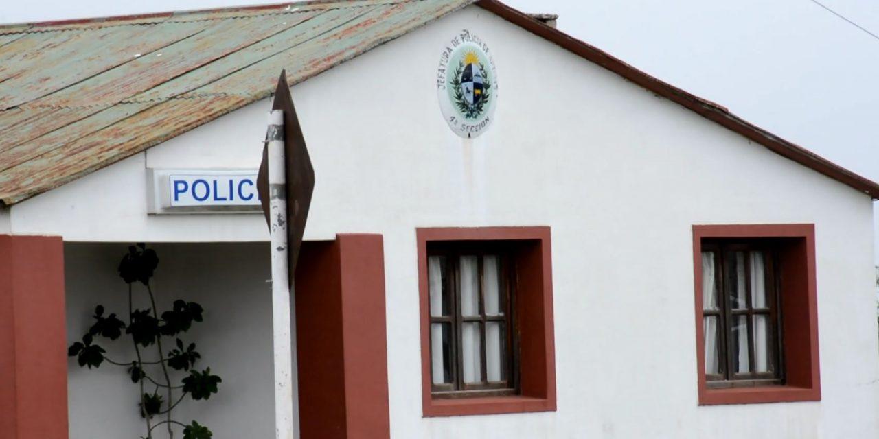 UN HOMBRE DE 33 AÑOS FUE ASESINADO POR SU SOBRINO DE VARIOS DISPAROS CON UN RIFLE CALIBRE 22 EN BERNABÉ RIVERA.