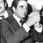 FALLECIÓ EL HISTÓRICO DIRIGENTE BLANCO, CARLOS JULIO PEREYRA.