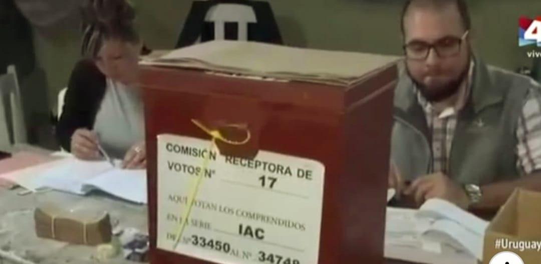 LAS ELECCIONES DEPARTAMENTALES SERÁN EN OCTUBRE.