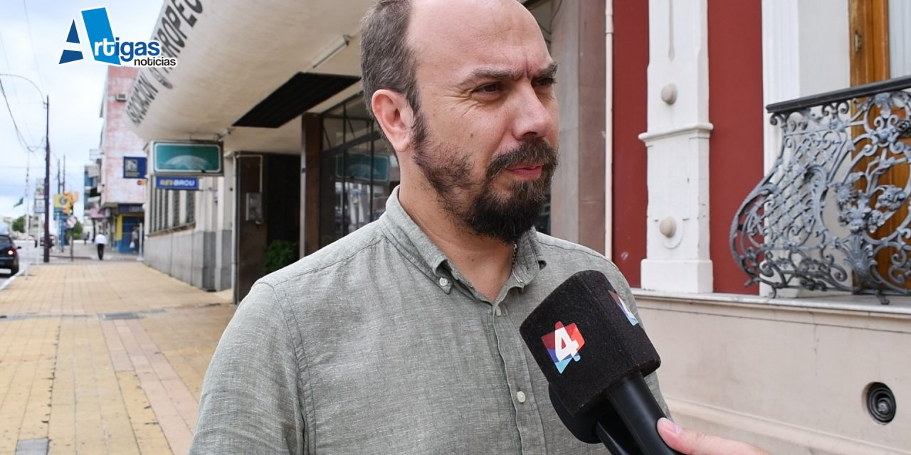 CORONAVIRUS:  FISCALIA DEBIÓ INTERVENIR PARA EL TRASLADO DE UN PACIENTE CON APARENTES SÍNTOMAS DEL COVID-19.
