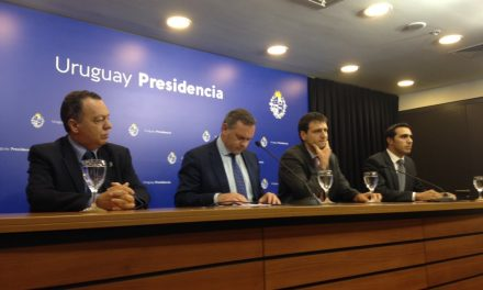 50 CASOS DE CORONAVIRUS EN URUGUAY