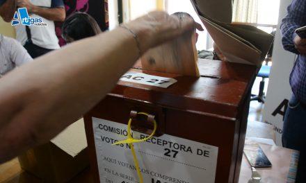 SE EVALÚA POSTERGAR LAS ELECCIONES DEPARTAMENTALES.