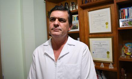 DIRECTOR DEPARTAMENTAL DE SALUD REITERA QUE NO HAY CASOS SOSPECHOSOS DE COVID-19 EN ARTIGAS.