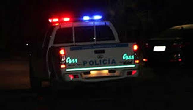 POLICIA CONTROLARÁ QUE SE CUMPLA LA CUARENTENA.