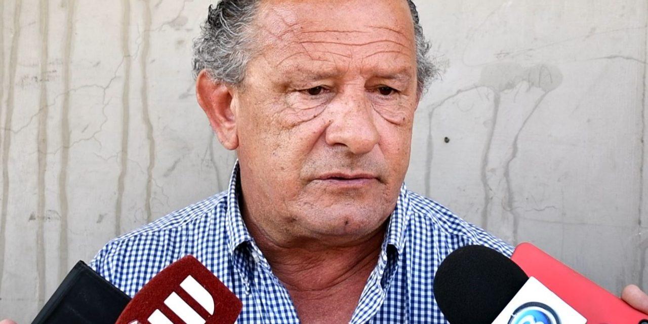 PABLO CARAM SE PRESENTÓ VOLUNTARIAMENTE EN FISCALIA.