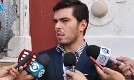 CORONAVIRUS: INTENDENCIA PUSO A DISPOSICIÓN SU INFRAESTRUCTURA Y EQUIPO DE SALUD.