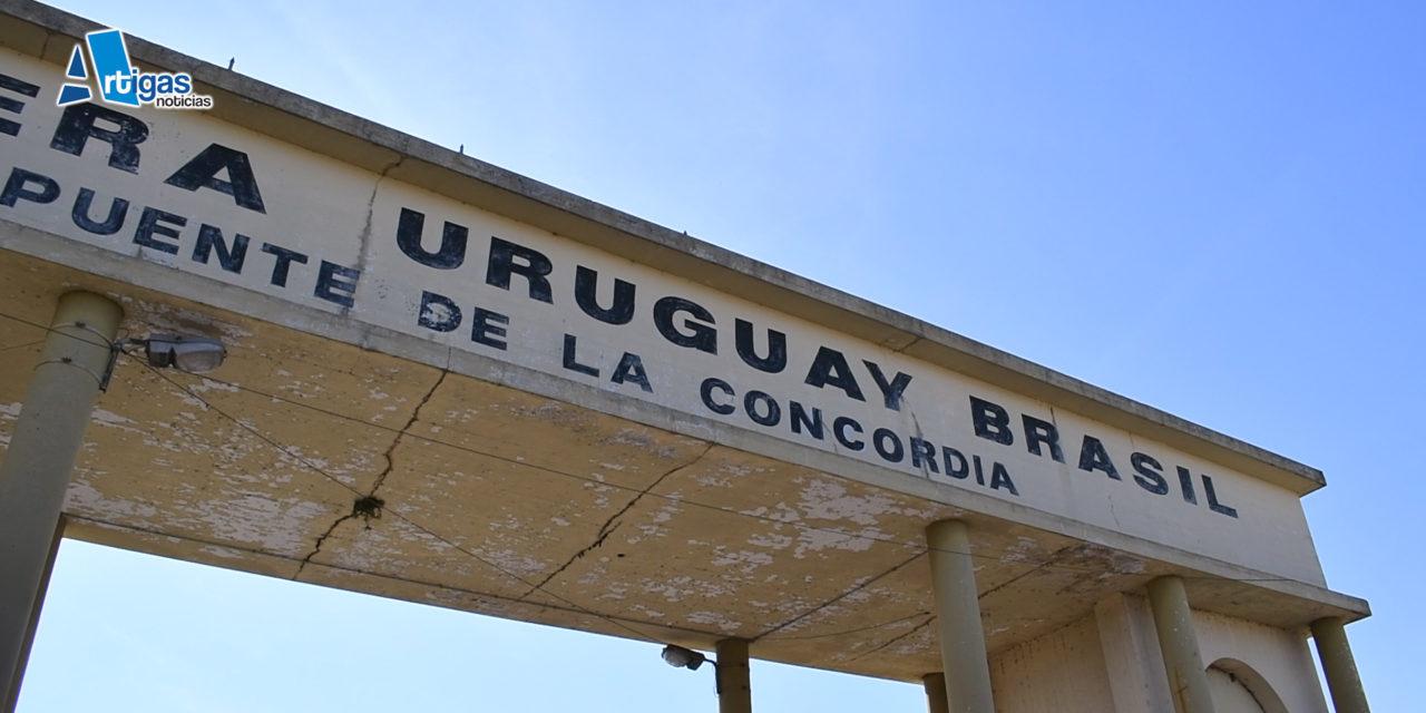 LUEGO DEL SEXTO CASO DE COVID -19 CONFIRMADO EN QUARAI SE EXHORTA DESDE EL CECOED A NO TRASLADARSE A LA VECINA CIUDAD.