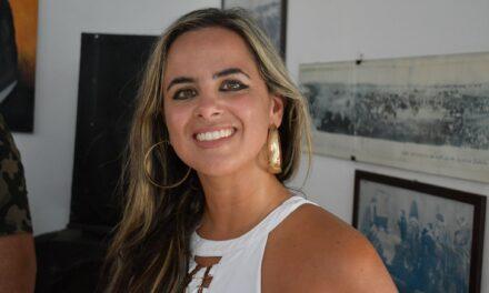 DIPUTADA VALENTINA DOS SANTOS EXPUSO EN EL PARLAMENTO SOBRE VIOLENCIA DE GÉNERO.