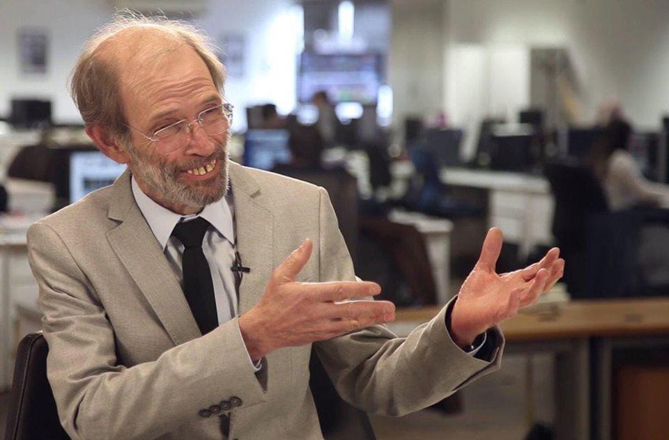 """POR EL DIPUTADO DEL PARTIDO COLORADO, HUGO CÁMARA.  ¿Quién era Alejandro Atchugarry, el tipo al que casi todos llamaban cariñosamente """"el Flaco""""?"""