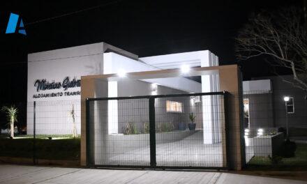 INTENDENCIA INVIRTIÓ MEDIO MILLÓN DE DOLARES PARA CUMPLIR EL SUEÑO DE MÓNICA GABRIELA.