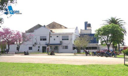 LA EMERGENCIA DEL HOSPITAL ATIENDE A MÁS DE 3.000 PERSONAS POR MES.