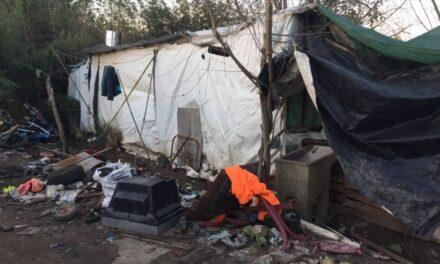 516.000 personas vivían en condición de pobreza en Uruguay durante 2019.