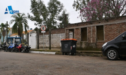 HOMBRE DE 45 AÑOS FUE HALLADO MUERTO EN CONSTRUCCIÓN ABANDONADA.