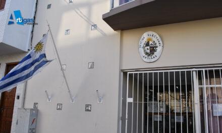 JUSTIFICACIÓN POR NO HABER VOTADO EN LAS ELECCIONES.