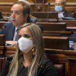 Tras una jornada maratónica de debate parlamentario, el Presupuesto fue aprobado en Diputados.