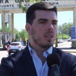 «LA INTENDENCIA DESDE EL INICIO DE LA PANDEMIA EL 13 DE MARZO VIENE TRABAJANDO Y COLABORANDO CON LA POBLACIÓN».