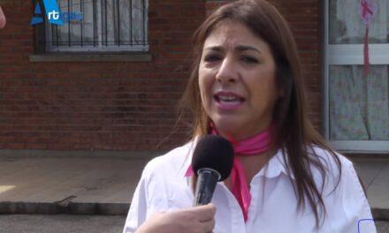INTENDENCIA ORGANIZA ACTIVIDADES POR EL «MES ROSA».