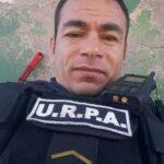 EL NOMBRE DEL CABO MARTÍN GARCÍA DA ROSA SERÁ INCLUIDO EN EL MONOLITO QUE RECUERDA A LOS POLICÍAS CAÍDOS EN EL CUMPLIMIENTO DE SU DEBER.