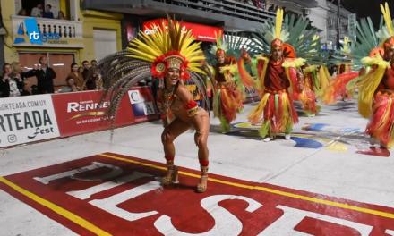«ESTAMOS TOTALMENTE DE ACUERDO CON EL INTENDENTE EN LA SUSPENSIÓN DEL CARNAVAL 2021»