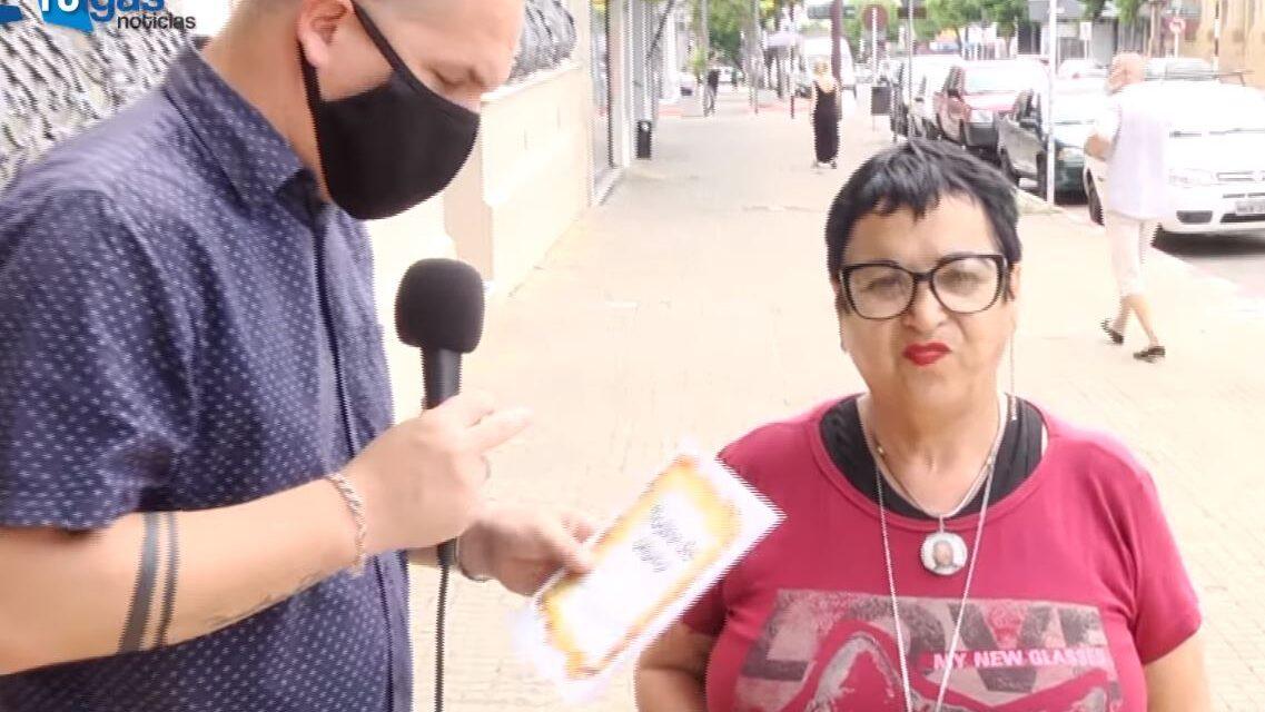 LA CAMPESINA PRESENTÓ SU NUEVO LIBRO DE POESÍAS » HOJAS DE OTOÑO»
