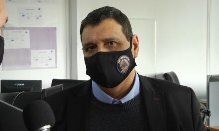 «HEMOS PERDIDO A UN COMPAÑERO MUNICIPAL DE LARGA DATA, DEDICADO Y CON UNA HERMOSA FAMILIA»