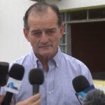 «EL PRESIDENTE DE ARGENTINA TUVO UNA ACTITUD PATOTERIL Y PEDANTE»