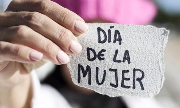 INTENDENTE CARAM DISPUSO QUE LAS MUJERES MUNICIPALES NO TRABAJEN EL 8 DE MARZO.