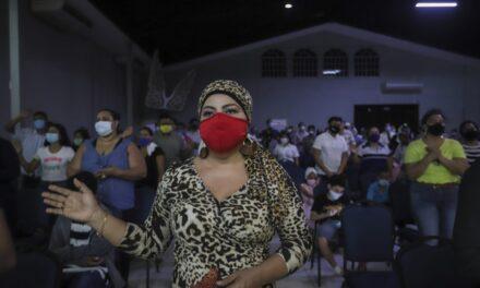SE PODRÁN REALIZAR ACTIVIDADES RELIGIOSAS DONDE SE CUMPLAN LOS PROTOCOLOS PESTABLECIDOS