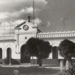125 años del emblemático edificio de la Jefatura de Policia.