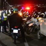 PROHIBIDO ESTACIONAR: «CON ESTAS MEDIDAS SE BUSCA BAJAR EL NUMERO DE CONTAGIOS»
