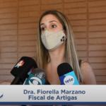 FISCALIA DE ARTIGAS INVESTIGA EL CASO DE LA NIÑA DE 12 AÑOS QUE DIO A LUZ EN QUARAI.