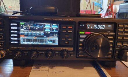 DÍA DEL RADIOAFICIONADO. Se celebra el Día Mundial del Radioaficionado en conmemoración de la fecha de 1925 en la que se fundó la Unión Internacional de Radioaficionados. EN ARTIGAS AUN HAY DECENAS DE PERSONAS QUE AL DÍA DE HOY SON RADIOAFICIONADOS.