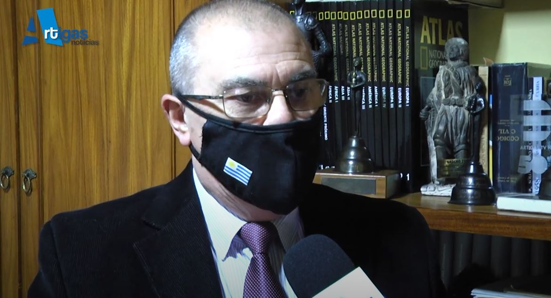 LA CANCIÓN BOTERITO DEL CUAREIM SERÁ PRESENTADA EN UN FORO INTERNACIONAL. «CABALGATA MUSICAL DEL RIO URUGUAY»
