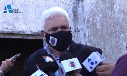 «SON MÁS LOS URUGUAYOS QUE CRUZAN HACIA BRASIL QUE BRASILEÑOS HACIA URUGUAY».