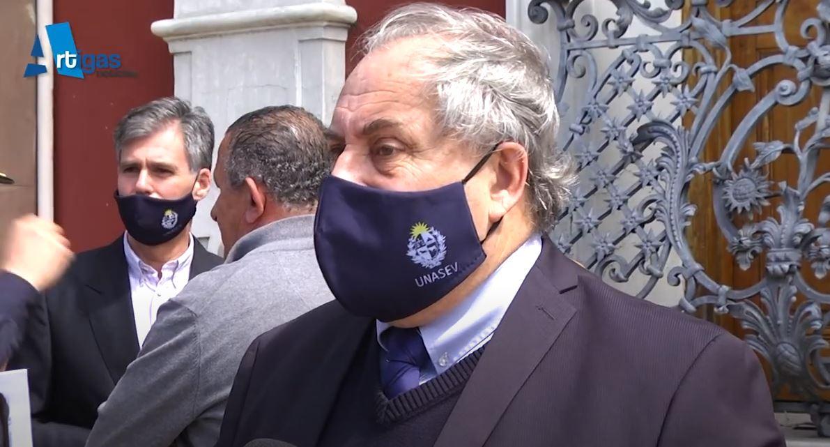 PRESIDENTE DEL SUCIVE ANUNCIÓ QUE AVANZAN LOS TRÁMITES PARA LOGRAR LA LIBERTA POR PUNTOS.